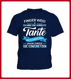 LIMITIERTE EDITION TANTE - Shirts für neffen und nichten (*Partner-Link)