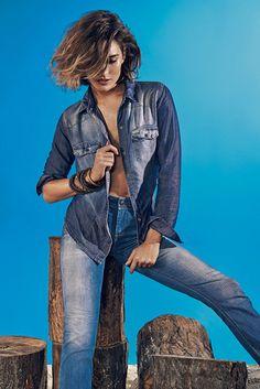 Usina Jeans - Verão 2015