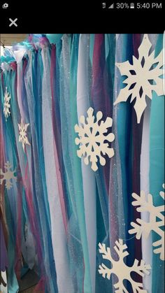 trendy birthday party frozen decoration backdrops trendy birthday party frozen decoration bYou can find Froz. Elsa Birthday Party, Frozen Themed Birthday Party, Disney Frozen Birthday, Fourth Birthday, 4th Birthday Parties, Frozen Birthday Favors, Frozen Princess Party, Olaf Party, Christmas Birthday Party