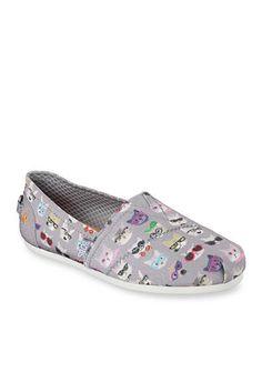 Skechers Kitty Smarts Slip On Shoes