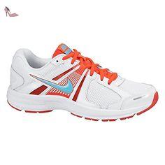 WMNS Air Zoom Vomero 12, Chaussures de Running Femme, Noir (Noir/Anthracite/Blanc), 36 EUNike