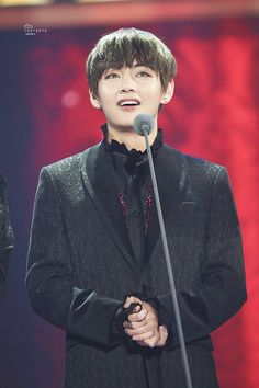 an actual prince BTS V on MMA