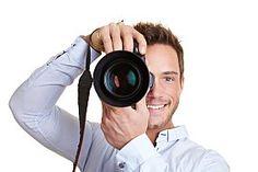 Fotograf gesucht? Hier können Sie alle Fotografen übersichtlich finden und vergleichen.