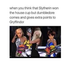 Collection of Harry Potter memes