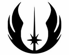Star Wars - Jedi Order Symbol