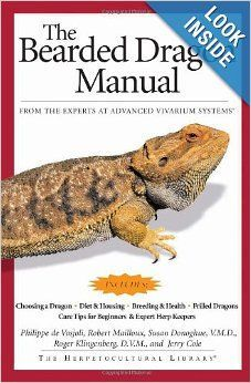 Need a detailed Beardie Nutrition Guide?