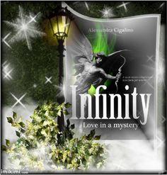 Infinity - Alessandra Cigalino
