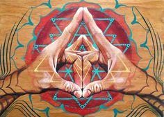 Todos Somos Uno en Amor y Unidad: Mindfulness-4 (PRIMERA PARTE)
