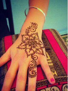Tatuaggi indu