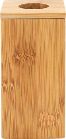 Diffuserhalter aus Bambus.