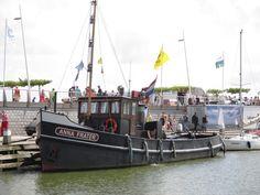KOOPVAARDIJ sleepboot ANNA FRATER gegevens en groot, klik ⇓ op link http://koopvaardij.blogspot.nl/p/sleepboot.html