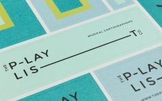 The Playlist Co. by Blok, Canada