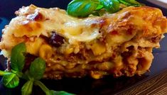 Burritos, Lasagna, Ethnic Recipes, Blog, Diy, Breakfast Burritos, Bricolage, Blogging, Do It Yourself