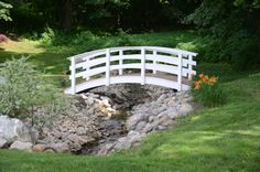 Bridge: Neoclasical Home - Millbrook, NY