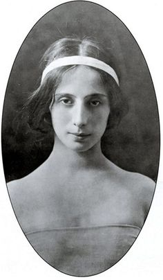 Anna Pavlova A fragile girl who was at first denied entry to the Russian Imperial Ballet School due to the delicacy of her constitution, Anna Pavlova became one of the most famous classical ballet dancers in history and was a mystery both during her lifetime and after her death.