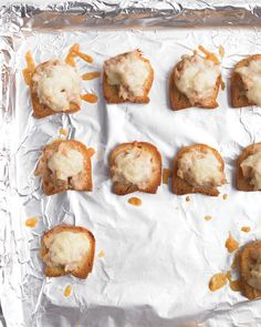 Kids (and adults) will gobble up these savory snacks.