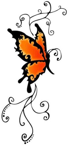 60 Awesome free butterfly tattoo designs + the meaning of butterfly tattoos. Designs include: feminine, tribal and lower back butterfly tattoos. Butterfly Tattoo Cover Up, Tribal Butterfly Tattoo, Butterfly Tattoo Meaning, Butterfly Tattoo On Shoulder, Butterfly Tattoos For Women, Butterfly Tattoo Designs, Butterfly Design, Cover Up Tattoos, Small Tattoos