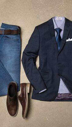 Ricardo Almeida Men's Clothing Designer Ricardo Almeida