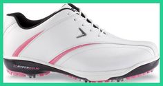 Ladies Golf - Suitable Ladies Golf Shoes and Their Benefits * Read more details by clicking on the image. #LadiesGolf