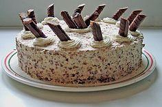 Amicelli - Torte (Rezept mit Bild) von lissa | Chefkoch.de