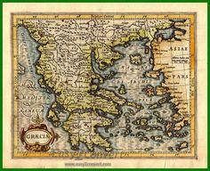 Greece 1609