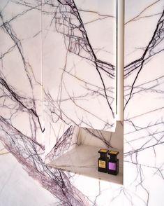 Natural Stone Bathroom, Natural Stones, Dark Emperador, Small Tiles, Bathroom Goals, Minimalist Bathroom, Waterfront Homes, Living Room Kitchen, Luxurious Bedrooms
