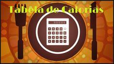 Confira aqui a Tabela de Calorias dos Alimentos, bem completa e de fácil consulta. Saiba quantas calorias tem cada alimento que você ingere.