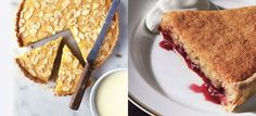 Bakewell Tart: A Scrumptious, Jammy Treat