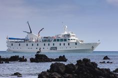 Galapagos Cruises on board La Pinta Luxury Yacht | Metropolitan Touring