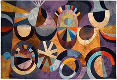 """""""Retro"""" by Sandra Grusd  (( from the original illustration on the Dave Brubeck """"Take Five"""" album cover ))"""