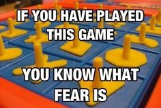 True. My mom used to finally just take it away from me because she was sick of me screaming when it popped!