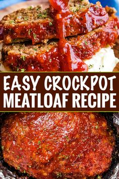 Easy Crockpot Chicken, Crockpot Dishes, Crock Pot Slow Cooker, Slow Cooker Recipes, Cooking Recipes, Crock Pots, Ground Beef Crockpot Recipes, Crockpot Summer Recipes, Easy Crockpot Recipes