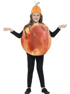 Shop for Roald Dahl James and the Giant Peach Costume at Totally Fancy. Bring your Favourite Book Character to Life in our Official Licensed Child Roald Dahl James and the Giant Peach Costume. Great for Roald Dahl Day and World Book Day! James And The Giant Peach Costume, James And Giant Peach, World Book Day Costumes, Book Week Costume, Bfg Costume, Marvel Dc, Roald Dahl Costumes, World Book Day Ideas, Dc Comics