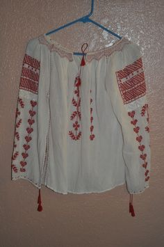Traditional Serbian clothing and various items