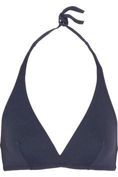 a339089dfbb2a Eres - Les Essentiels Gang triangle bikini top