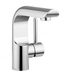 Elite basin monobloc with no pop-up-waste LP EL110DNC   £235.00