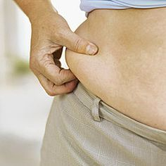 Banish That Belly in 3 Easy Steps