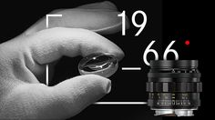 50 years of the 'Light Giant' Since it first appeared on the market in the Leica Noctilux-M has always been considered a masterpiece of optical engineering that brings photographers enormous. Leica, World, Cool Things, First Time, Political Freedom