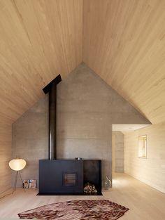 Haus am Bäumle 2016 / Bernardo Bader