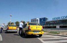 În urma unei acţiuni desfăşurate în zona aeroporturilor internaţionale din Bucureşti, Bacău, Cluj-Napoca, Iaşi şi Timişoara, poliţiştii au aplicat 34 de sancţiuni contravenţionale.