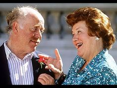 Keeping Up Appearances - Series 4 Special   Sea Fever (Christmas Special...