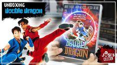 Double Dragon Obras-Primas do Cinema Alyssa Milano, Geek Things, Geek Stuff, Cinema, Dragon, Baseball Cards, Sci Fi Movies, Movie Theater, Movies