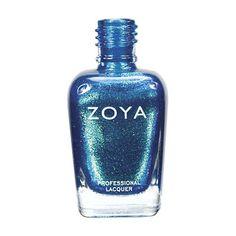 Zoya Nail Polish Professional Lacquer - Charla ZP508