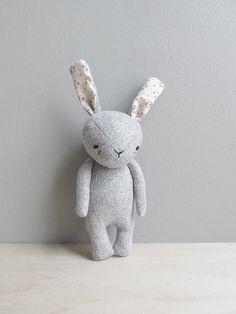the dear ones bunny by Ohalbatross