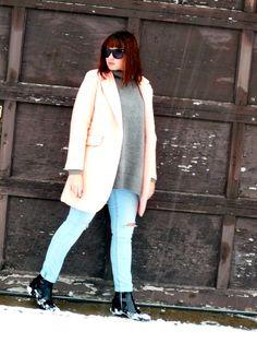 The Fashion Worshiper: Pastels + Patent Leather
