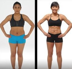 Lean muscle fat loss diet plan