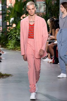 Lacoste Spring/Summer 2017