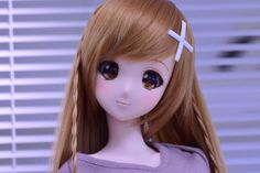 Smart Doll Mirai Suenaga by pierrotferd