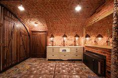 Kluchi Bar Studio by Peter Kostelov Moscow 11 Kluchi Bar Studio by Peter Kostelov, Alexey Rozenberg, Anton Grechko, Moscow