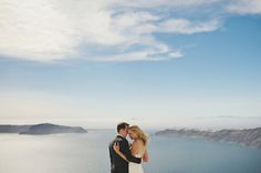 Holly & jeremy | Wedding in Santorini | Greece Mykonos Santorini Athens Wedding Photographer